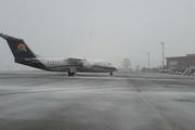 2 پرواز تهران - سنندج لغو شد