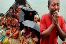کمک 53 میلیون ریالی نماینده ولی فقیه در خراسان جنوبی به مسلمانان میانمار