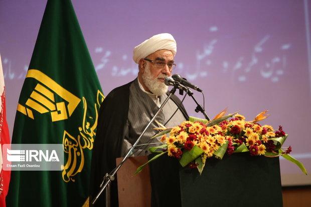 آمریکا به دنبال تضعیف قدرت نظامی ایران است