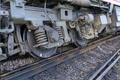 حادثه مرگبار در راه آهن کرمانشاه