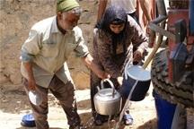 176 روستای خراسان شمالی دچار تنش آبی است