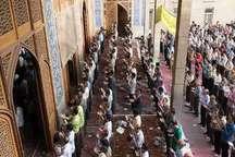 امام جمعه یزد: ملت ایران در سایه هدایت های مقام معظم رهبری بر دشمنان پیروز شده است