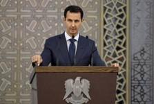 اذعان غرب و عربها به شکست در سوریه و آغاز شمارش معکوس پایان جنگ/ چرا «الجزیره» سخنرانی بشار اسد را پخش کرد؟