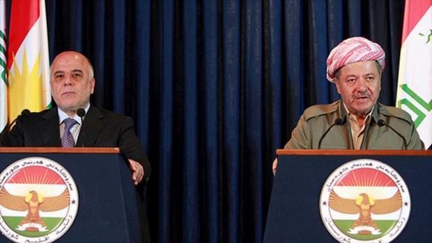 «نه» کردها به جدایی اقلیم کردستان عراق از بغداد