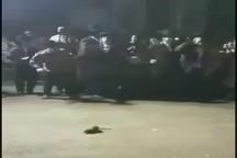 وحشت و فرار ساکنان صهیونیستی فلسطین اشغالی از یک موش!