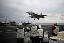 چرا آمریکا به کشورهای عربی حمله می کند اما جرأت ندارد به کره شمالی حمله کند؟