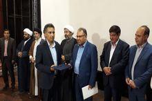 پنج کارخانه فرآوری مس در جیرفت افتتاح می شود
