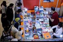 روزی به نام گیلان در نمایشگاه بین المللی کتاب رقم خورد