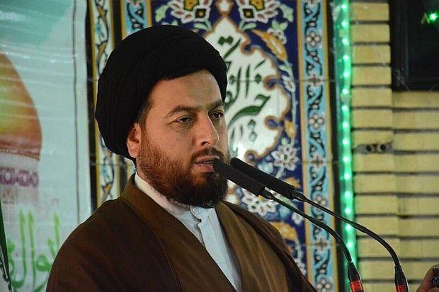 امام جمعه رودبار قصران: دشمن به دنبال زمینگیر کردن هستهای کشور است