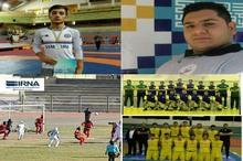 ورزش استان کردستان در هفته ای که گذشت