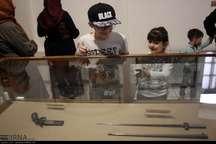 کودکان آذربایجان شرقی رایگان به موزه ها می روند