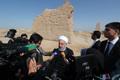 حضور امام رضا(ع) در مرو، آن را به شهری مقدس و تاریخی برای ایرانیان تبدیل کرده است/ امیدوارم سال ۹۷ سال موفقیت، نشاط و پیروزی برای ملت ایران و همه مسلمانان باشد