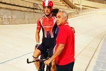 رکابزن مهریزی به اردوی تیم ملی دعوت شد
