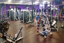 تنوع تجهیزات بدنسازی در باشگاه های خراسان شمالی اندک است