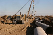 چه خبر از گازرسانی به شهرک صنعتی قرچک