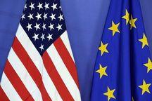 هشدار دیپلماتهای اروپایی به آمریکا درباره تحریم همکاری هستهای با ایران