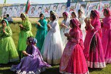 برنامههای فرهنگی عشایر سمیرم رونق میگیرد