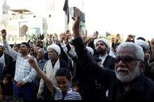 زنده نگهداشتن شعائر حسینی و انتقال آن به نسل آینده
