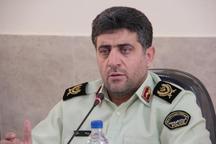 دستگیری کلاهبردار 25 میلیارد ریالی در درگیری مسلحانه با ماموران انتظامی بندرلنگه