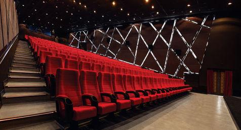 ۳۵ سالن سینما در تهران تا پایان سال افتتاح می شود