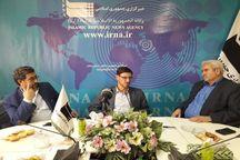 خبرگزاری جمهوری اسلامی یک دانشگاه خبری است