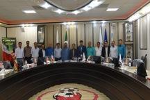 تیمی از یزد در مسابقات فوتبال جام آزادگان کشور حضور ندارد