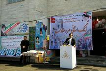 ۲۵۰ هزار دانشآموز استان اردبیل سال تحصیلی را آغاز کردند