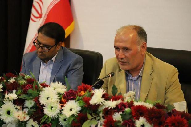 سیزدهمین دوره جشنواره ملی آش ایرانی در زنجان برگزار می شود