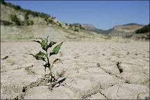 خشکسالی به قلب ایران زد