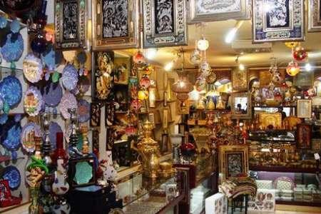 صنایع دستی خراسان شمالی توسط بازرگانان سایر استان ها صادر می شود