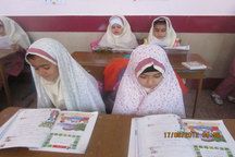 آغاز ثبت نام 18 هزار کلاس اولی در مدارس چهارمحال و بختیاری