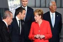 مخالفت برلین و پاریس با برگزاری نشست آتی ناتو در ترکیه
