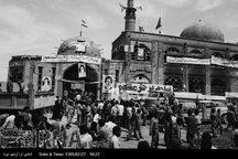 نمایشگاه عکس فتح خرمشهر در قصرشیرین برپا شد