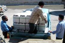 650 سبد غذایی بین نیازمندان هرمزگان توزیع شد
