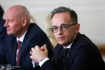 هایکو ماس: آلمان بنا ندارد به استراتژی فشار حداکثری آمریکا بپیوندد