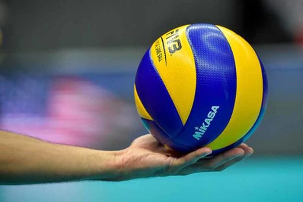 تیم ملی والیبال جوانان در سه کشور اروپایی اردو می زند