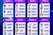معرفی ارزانترین و گرانترین تیمهای لیگ قهرمانان اروپا