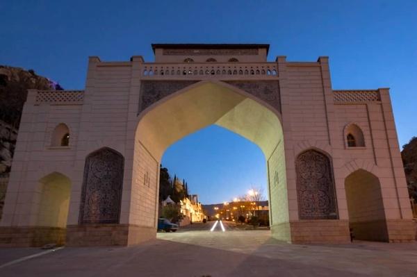 مراسم رونمایی از قرآن دروازه قرآن برگزار میشود