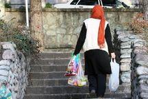 خدمات بهزیستی قزوین به زنان سرپرست خانوار در نقاط حاشیه نشین