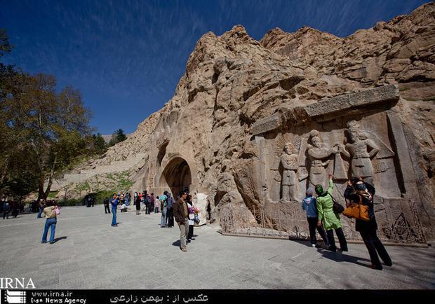فرهنگ کرمانشاه در برنامه شب های فیروزه ای معرفی می شود