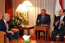 روابط مصر و آمریکا هم شکراب شد/باز هم پای روسیه در میان است