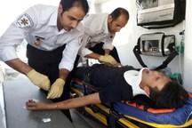 211 زائر اربعین از بیمارستان های همدان ترخیص شدند
