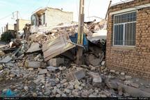کرمانشاه هفت روز پس از زلزله