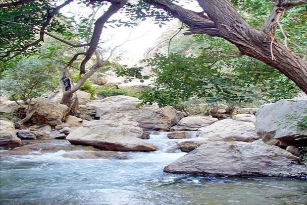 کهگیلویه و بویراحمد عروس گردشگری تابستانی در جنوب ایران