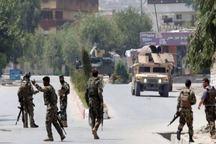 دهها کشته در انفجار انتحاری در تظاهرات افغانستان+ تصاویر