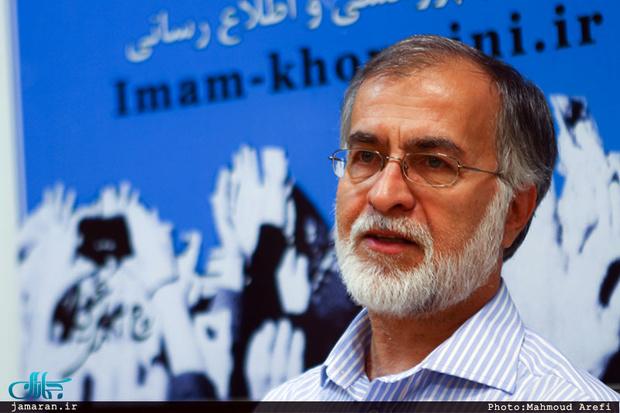 عطریانفر:شورای شهر پنجم مانند دوره نخست نمی شود/روحانی نقش معاون اول را تقویت کند