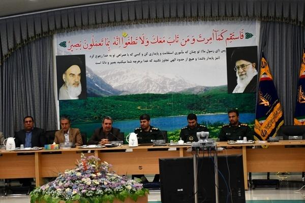 تروریست خواندن سپاه مایه خیر و برکت است  ایران در منطقه حرف اول را می زند