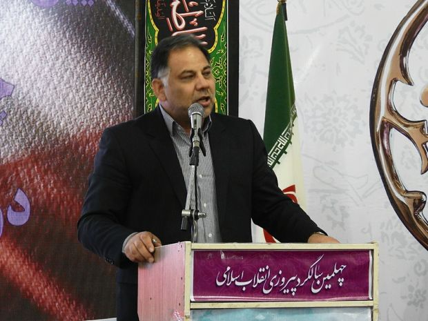 دشمن پیشرفت و تعالی ایران را نمی خواهد