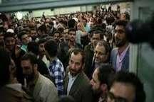 امنیت متینگ های انتخاباتی را در مازندران تامین می کنیم