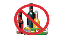 شمار قربانیان مشروبات الکلی در خراسان شمالی به 5 نفر رسید